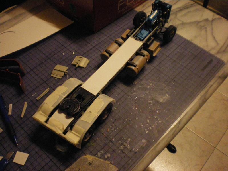 mon premier camion custom un peterbilt Imgp0865