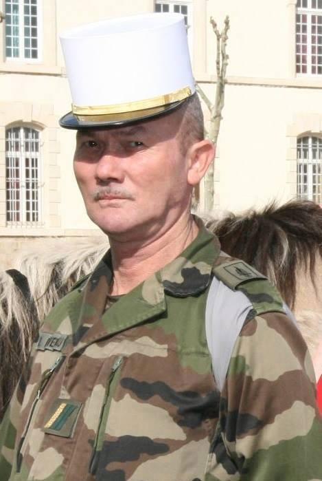 Decés  CCH Olivier Reveleau  11218010