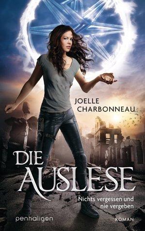 Charbonneau, Joelle - Die Auslese Die-au10