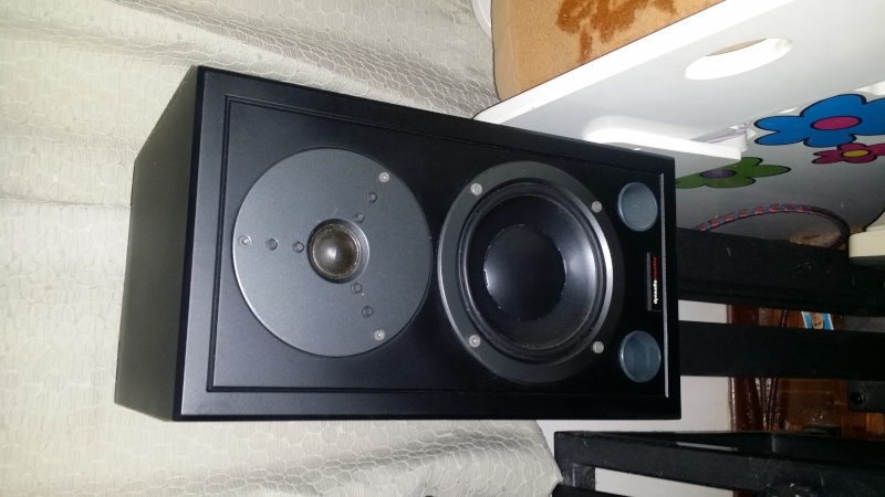 Dynaudio Acoustic C-2 studio speaker (Used- rare) 20150310