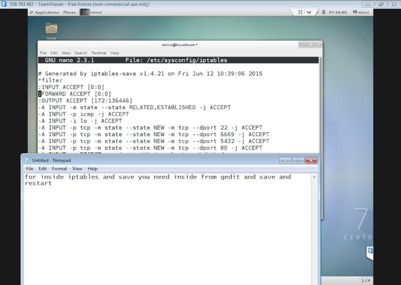 Guide Installing PostgreSQL 9.4 And phpPgAdmin In CentOS 7 12-06-18