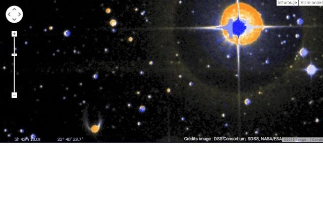 effet de serre , pole shift , reglaciation , réchauffement supérieur des planètes non habitées Galaxy10