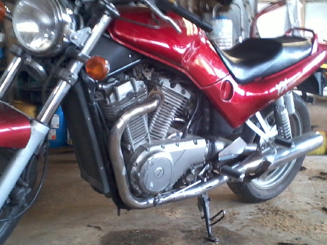 qui roule en moto Photo011