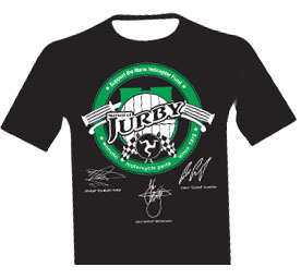T Shirt Tourist trophy Tshirt11