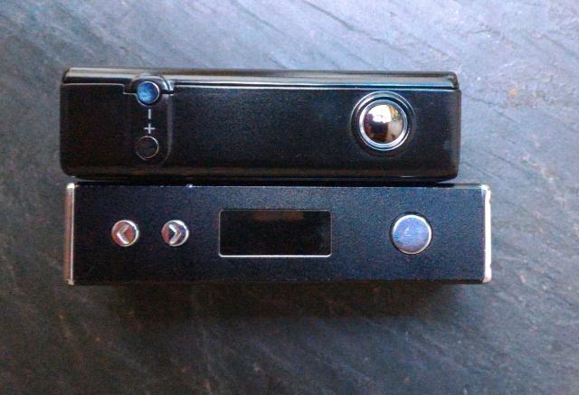 Box Infinite LT rdna 50w controle de T° (clone vaporshark) P_201558