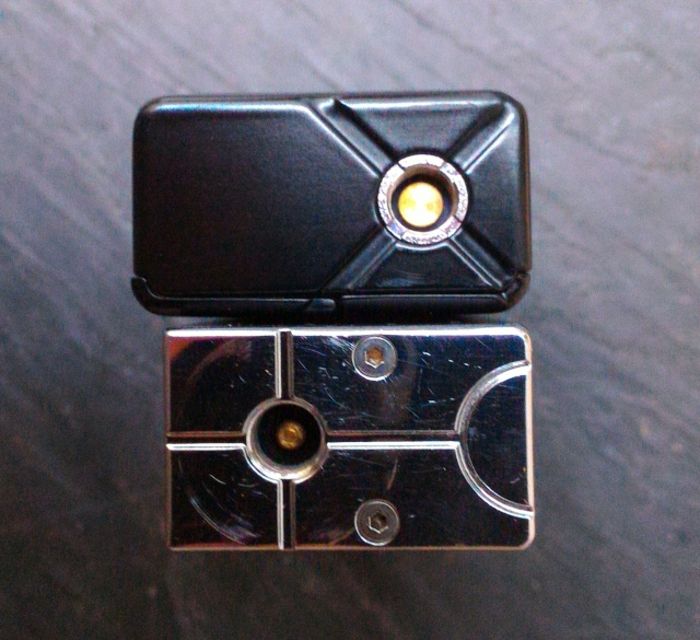 Box Infinite LT rdna 50w controle de T° (clone vaporshark) P_201559