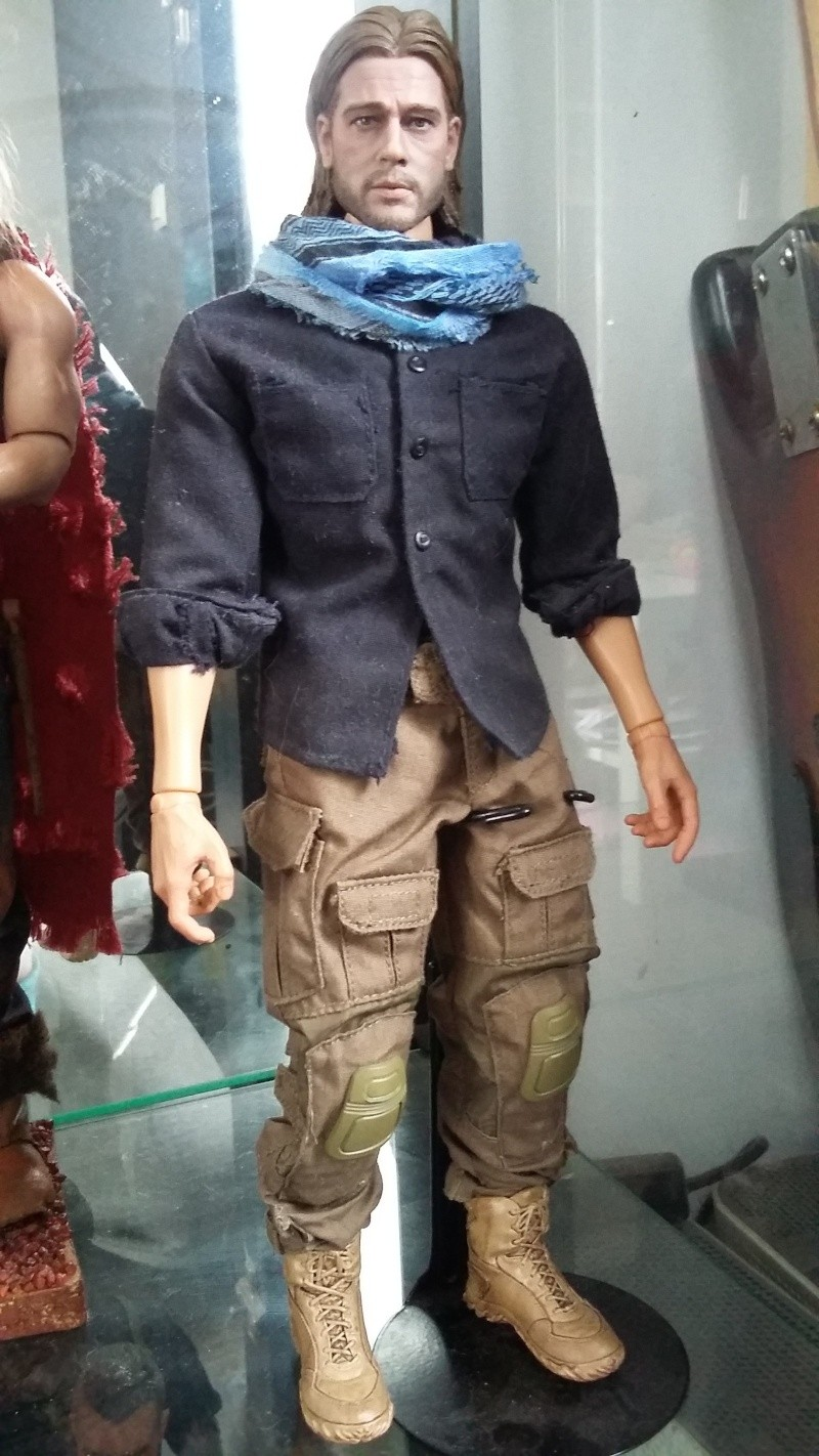 mick141 collection 1/6 custom 20150810