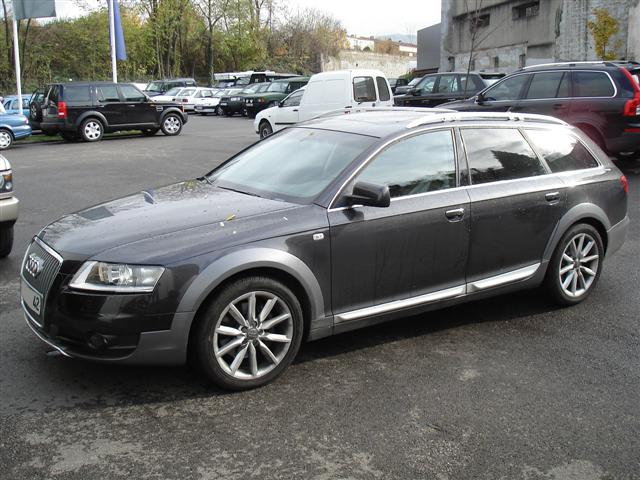 "Topic Officiel > Audi A6 ""C6"" Allroad 2005-2011 Audi_a10"