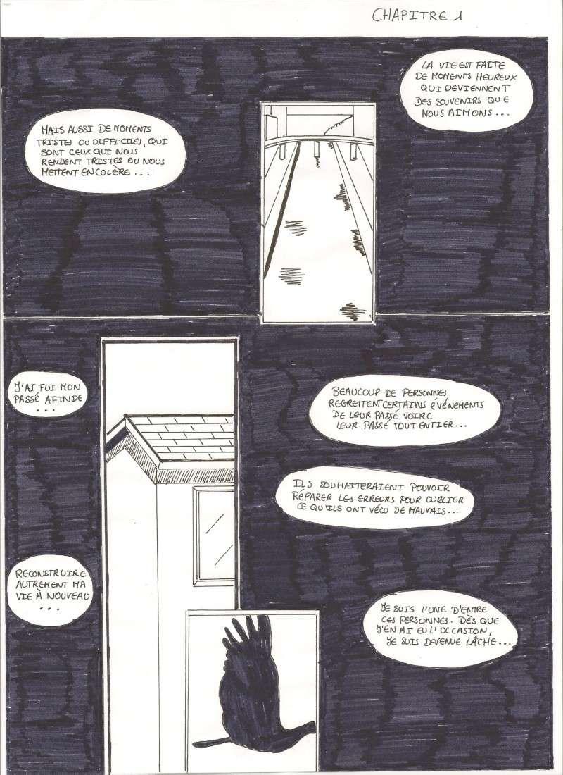 Début d'une BD (manga) Image-12