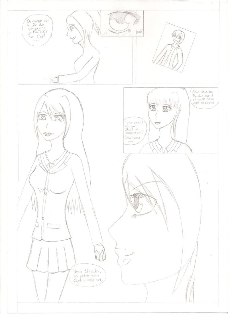 Début d'une BD (manga) Image-18