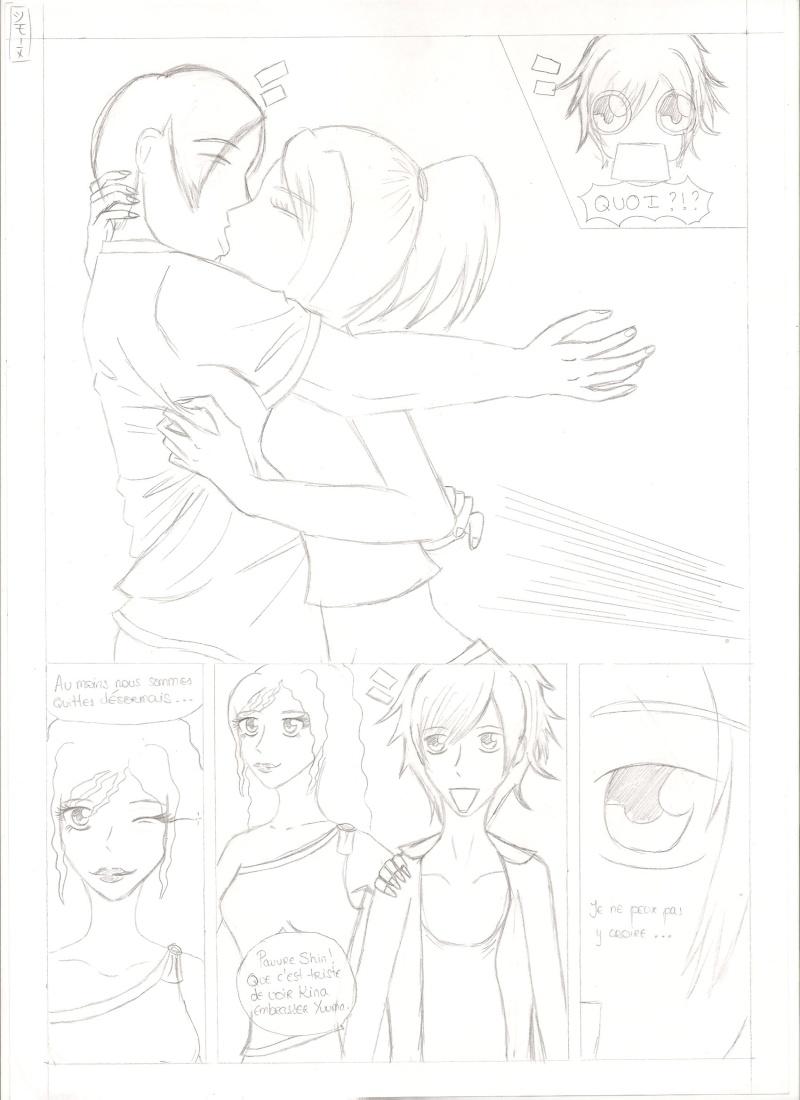 Début d'une BD (manga) Image-19