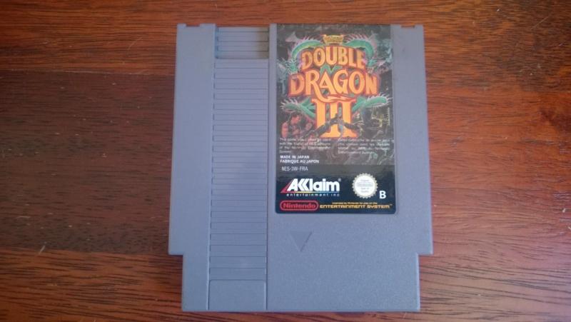 [VDS] NES, Jeux GC, Wii, Zelda GB, du Sony Wp_20118