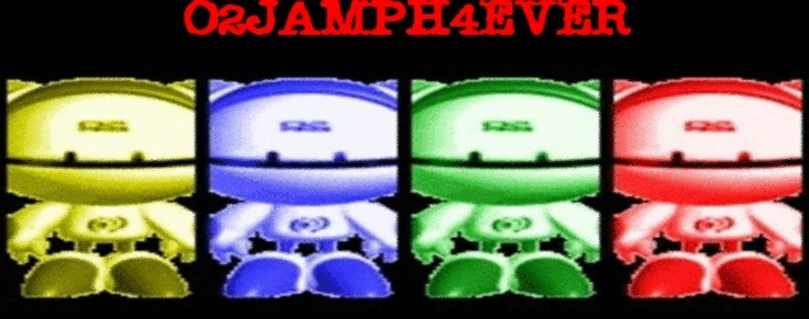O2JamPH4ever