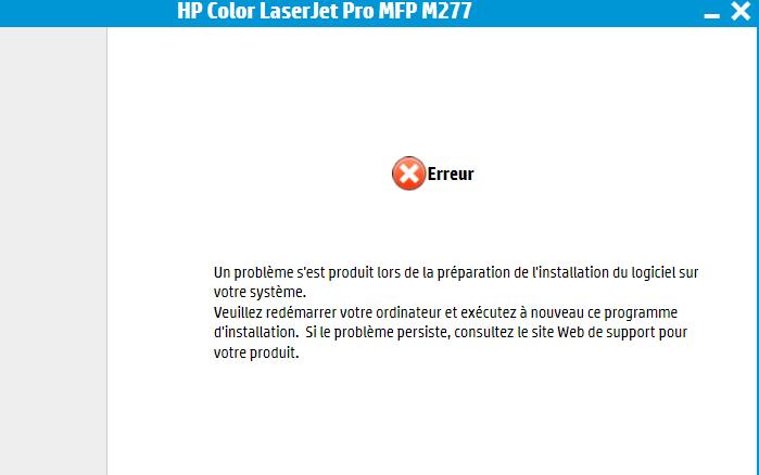 Problème avec mon imprimante et son installation Captur11