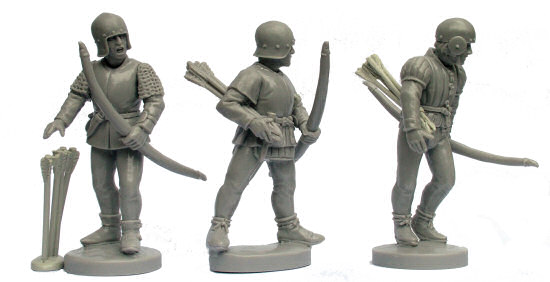 Perry-miniatures new set of 28mm Knights War_of15