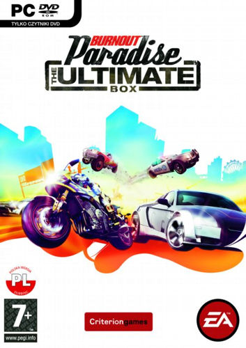 Burnout Paradise the Ultimate Box  Burnou10