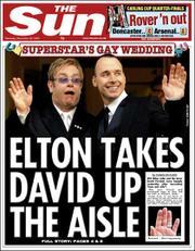 là ou les gays peuvent se marier en europe (ou pas ) 933610