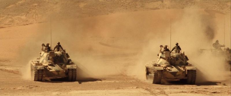 Photos - Chars de Combat / MBTs - Page 2 M48a510