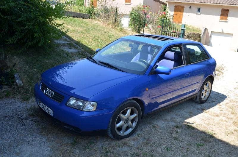 Audi A3 Tdi 110 Dsc_4918
