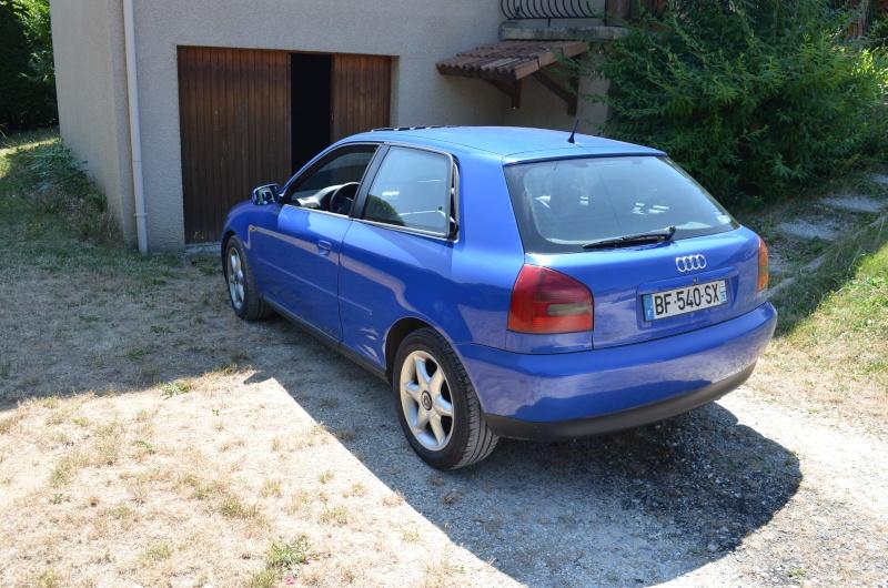 Audi A3 Tdi 110 Dsc_4920