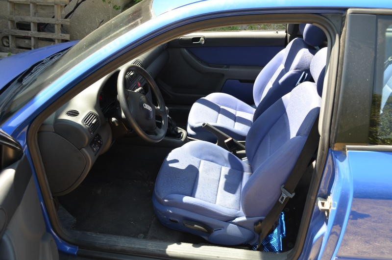 Audi A3 Tdi 110 Dsc_4921