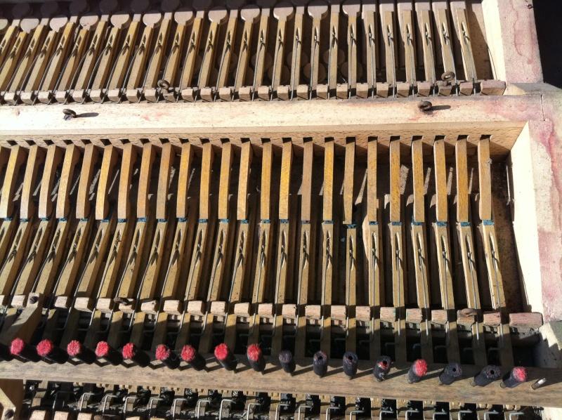 Rare FOURNEAUX et son traité en vente ... a Aix en Provence De_i_p11