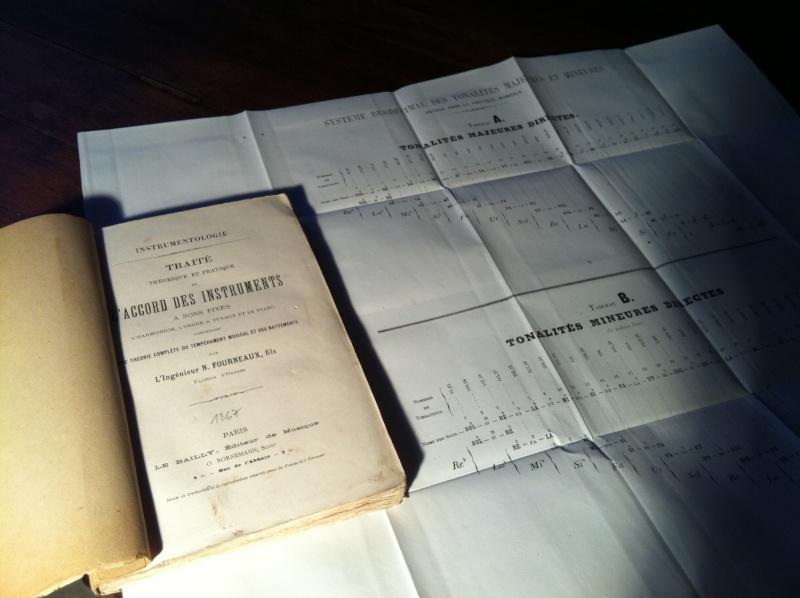 Rare FOURNEAUX et son traité en vente ... a Aix en Provence De_i_p13