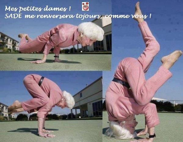 Français, encore un effort si vous voulez être républicains. Marquis de Sade Comtes16