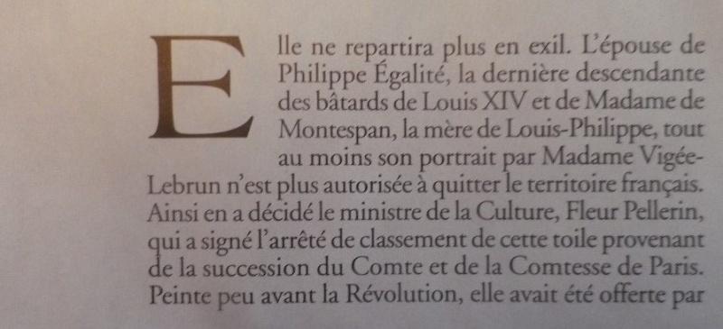 Succession du comte et de la comtesse de Paris aux enchères (1 et 2) - Page 2 Imgp2611