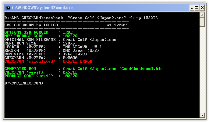 [Script] SMSCHECK (python 2.7) Screen10