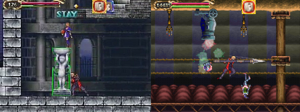 [Konami_2006] Castlevania : Portrait of Ruin (NDS) Por_310
