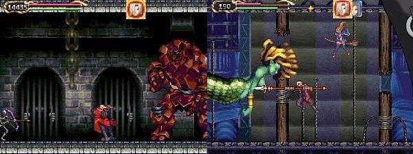 [Konami_2006] Castlevania : Portrait of Ruin (NDS) Por_610