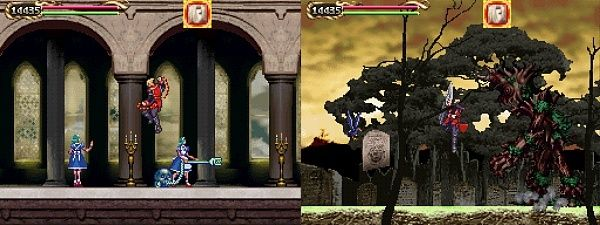 [Konami_2006] Castlevania : Portrait of Ruin (NDS) Por_810