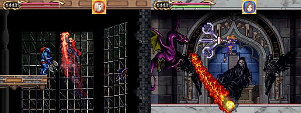 [Konami_2006] Castlevania : Portrait of Ruin (NDS) Por_910