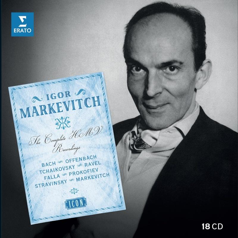 Igor Markevitch (1912-1983) 819lkq10
