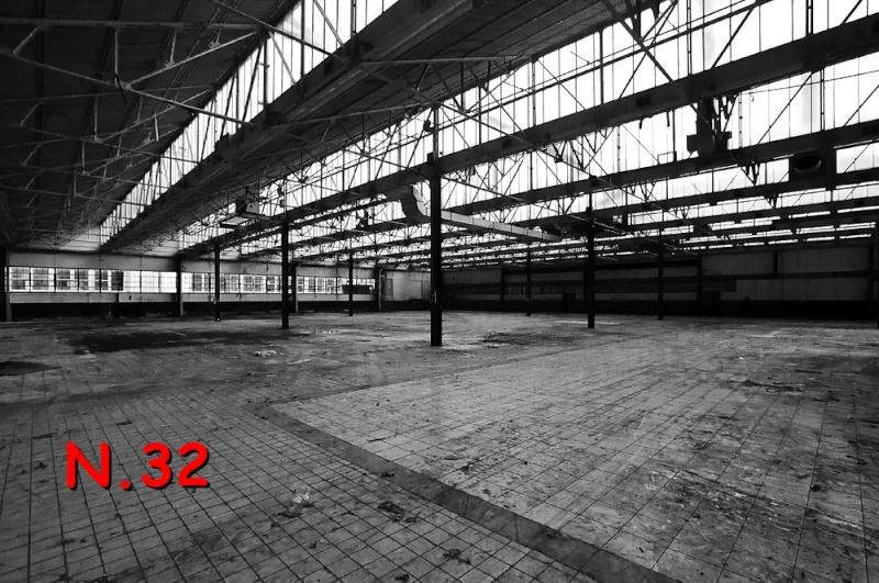 Contest Fabbriche abbandonate 3210