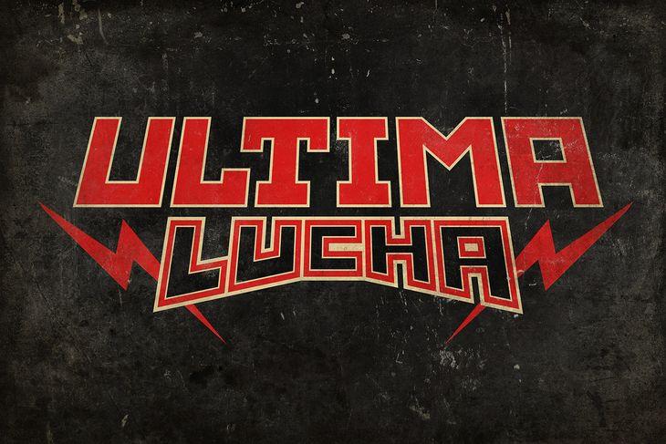 Ultima Lucha 2015 Logo_011