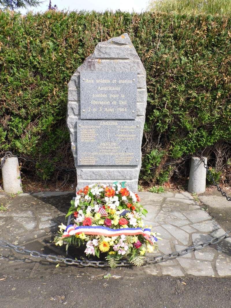 Monument des victimes américaines - Dol-de-Bretagne (35) Sam_0710
