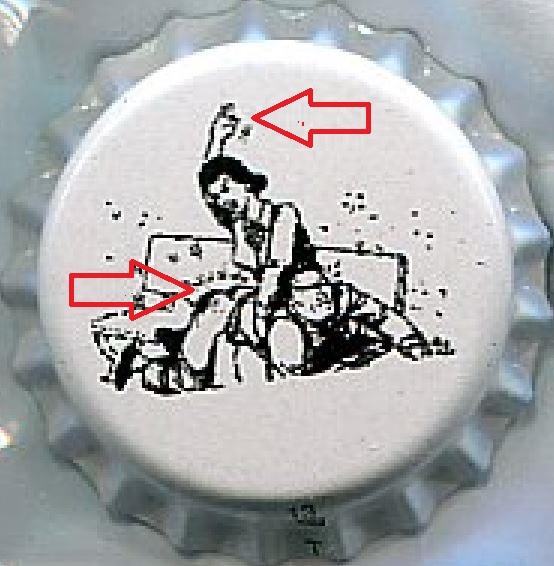 """Calendrier de capsules """"révolutionnaire"""" Cumin10"""
