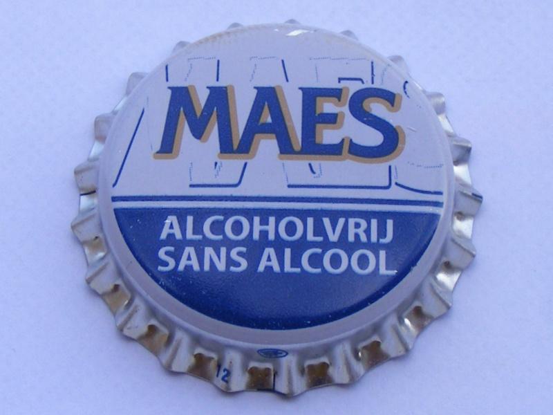 Maes Radler sans alcool Dscf4116
