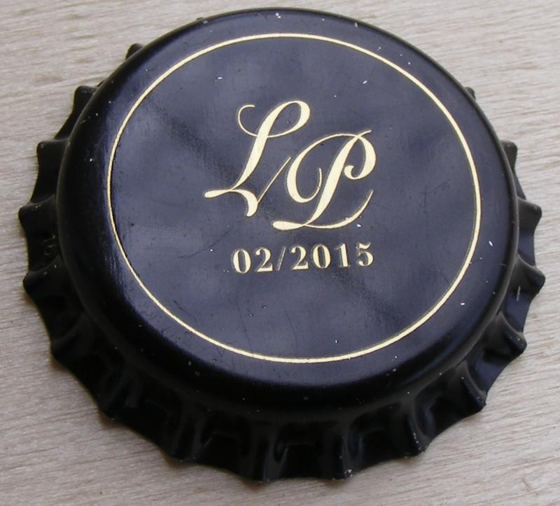 La Parisienne LP 02/2015 Brasserie du Pays Flamand Dscf4246