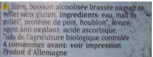 """Calendrier de capsules """"révolutionnaire"""" - Page 5 Millet11"""