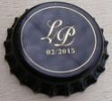 La Parisienne LP 02/2015 Brasserie du Pays Flamand Dscf4245