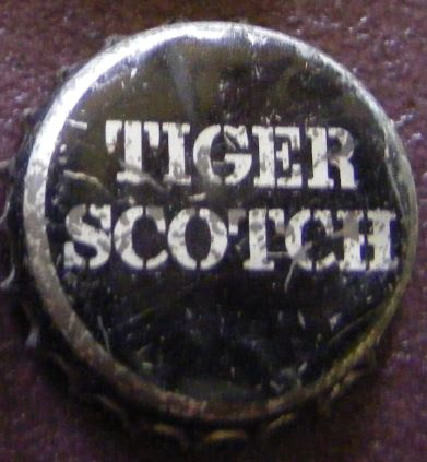 """Prix CAPSBEL - meilleure découverte """"vieille capsule bière""""  - Page 2 Tiger_12"""