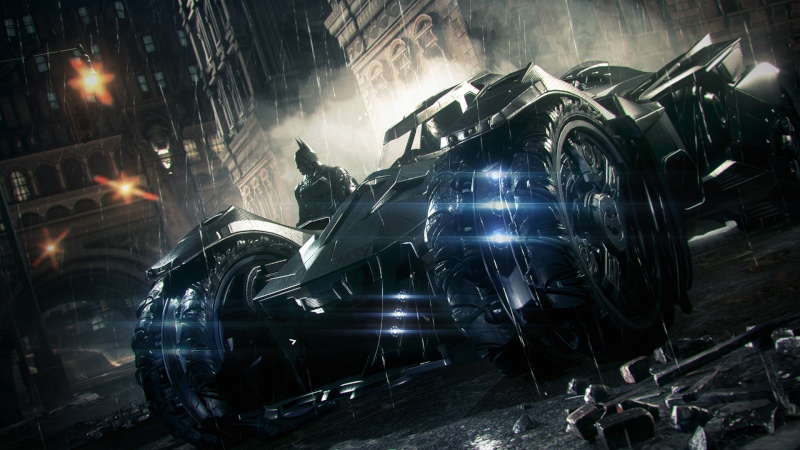 Batman:Arkham Knight 24881310