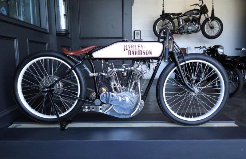 Les vieilles Harley....(ante 84) par Forum Passion-Harley - Page 39 11694810