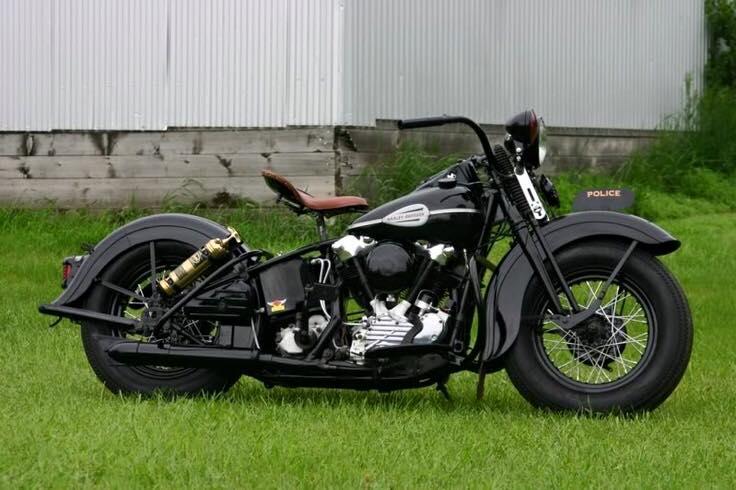 Les vieilles Harley....(ante 84) par Forum Passion-Harley - Page 39 11703310