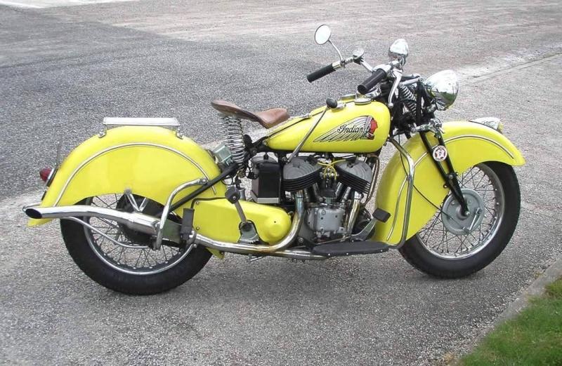 Les vieilles Harley....(ante 84) par Forum Passion-Harley - Page 39 11705510