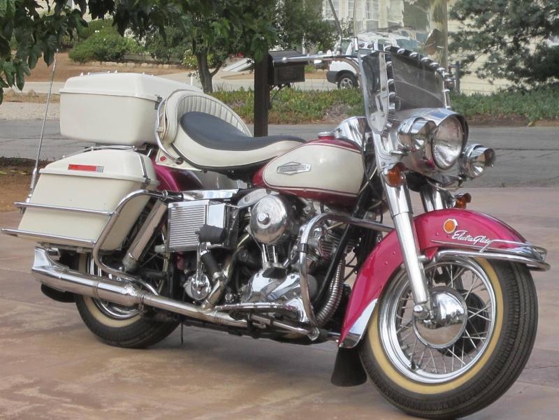 Les vieilles Harley....(ante 84) par Forum Passion-Harley - Page 39 11850710