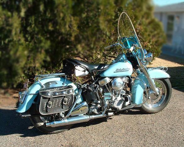 Les vieilles Harley....(ante 84) par Forum Passion-Harley - Page 39 11885110